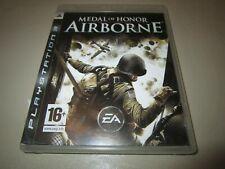 Medal Of Honor - Airborne for the Sony PS3