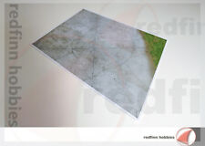 4FX Dioramics Tarmac Model Base Set 023