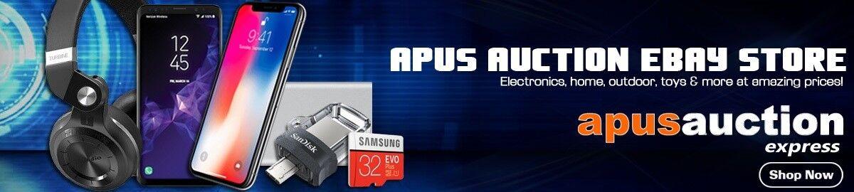 Apus Auction Express