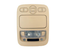 Genuine Overhead Interior Light Map Switch Lamp Beige (Fit KIA 2006-2014 Sedona)