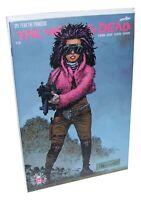 THE WALKING DEAD 171 Comic Book 1st Print, Rick Grimes, Robert Kirkman, AMC
