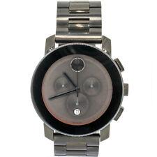Movado Bold Mens Chronograph Quartz Watch 3600142