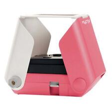Tomy KiiPix Smartphone Picture Photo Printer - Cherry Blossom