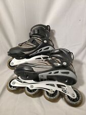 Mens Ozone 500 In Line Rollerblade Skates Size 12