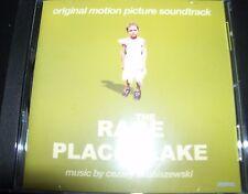 Rage In Place Lake Music By Jan Skubiszewski Soundtrack CD – Like New