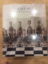 Chess Masterpieces: 1000 Years of Extraordinary Chess Sets George Dean Antique