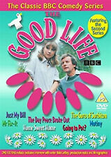 THE GOOD LIFE COMPLETE SERIES 2 DVD Second Season Richard Briers Felicity UK New