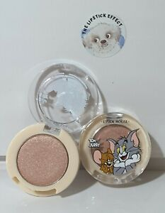 Etude House x Tom & Jerry Lucky Together Look At My Eyes Single Eyeshadow PK021