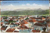 Austria Klagenfurt Pfarrkirche - unposted
