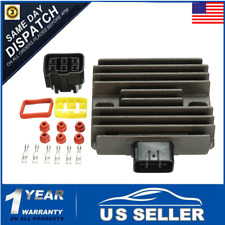 Voltage Regulator Rectifier For Can-Am Outlander Max 400 2x4 4x4 XT 2004 2005 US