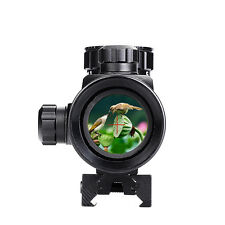 Red Dot Sight Infrared Camera 1x40RD Red Sight Scope For 11mm/20mm