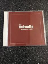 The Redwalls - Universal Blues (CD 2008)