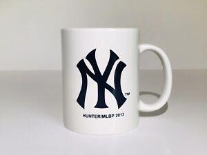 NY Yankees White Mug By NY Yankees Mug