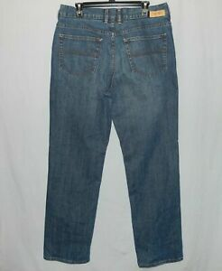 Indigo Palms Jeans by Tommy Bahama Classic Fit Mens Size 35 X 34