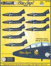 Furball Aero-Design 1/48 BLU ANGELO Cougars #S4805