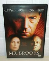 MR. BROOKS - ITA - ENG - DVD