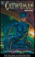 Batman: Catwoman Defiant 1 VF/NM
