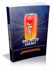 Unlimited EnergyFree Shipping PDF
