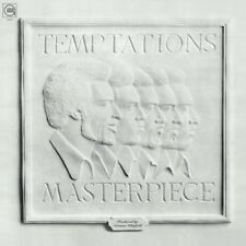 The Temptations - Masterpiece [New Vinyl LP] 180 Gram, Reissue
