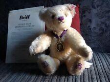 Steiff Teddy Bear Diamond Jubilee.