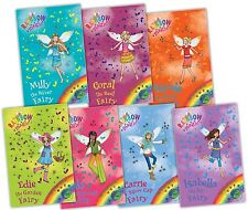30 Rainbow Magic Fairy Books for $25 and Free Shipping!