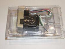 IMS Schneider MDI1FRL17A4-EQ MDrive17 NEMA 17 smart stepper motor driver encoder