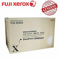 Fuji Xerox Genuine CT350983 Imaging Drum Unit for DocuPrint CM405df/CP405d NEW