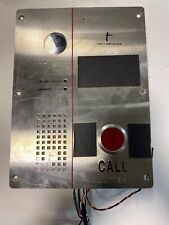 Talk-A-Phone Etp-500C Camera Indoor Outdoor Used