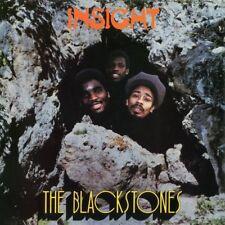 The Blackstones - Insight (2017)  180g Vinyl LP  NEW/SEALED  SPEEDYPOST