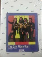 New Sealed The Oak Ridge Boys Bobbie Sue 8 Track Tape S164212 MCAT 5294