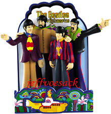 "The Beatles ""Yellow Submarine Band"" 2009 Carlton Ornament *SALE*"
