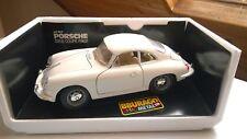 Porsche 356B Coupe 1962 (3021) - Modellauto 1:18 Bburago in OVP