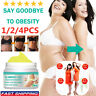 Body Slimming Firming Fat Burning Cream Gel Weight Loss Skin Anti-Cellulite UK~