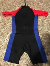 Stearns Small Size 2 Shorty Wet Suite