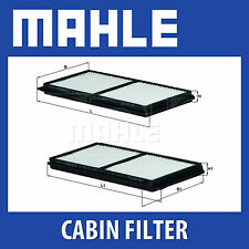 Mahle Pollen Air Filter - For Cabin Filter LA483/S - Fits Mazda 2