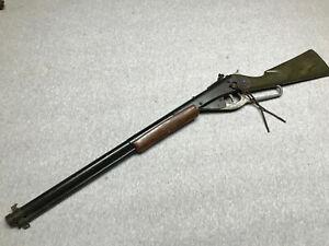 Vintage Plymouth MI Daisy Model 94 Red Ryder BB Gun Air Rifle Stephen Slesinger