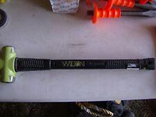 WILTON BASH 6 LB HAMMER UNBREAKABLE HANDLE 20624