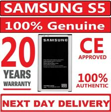 Genuine Replacement Samsung Galaxy S5 Battery GT-i9600 2800 mAh UK DELIVERY