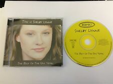 Shelby Lynne : This Is Shelby Lynne: The Best Of The Epic Years CD (2003)