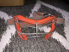STX 4 Sight Plus Women's Orange Lacrosse/Field Hockey Goggles