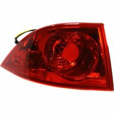 New Tail Light (Driver Side, Outer) for Buick Lucerne GM2818177 2006 to 2011