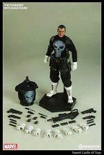 1/6 Sideshow Marvel Comic - The Punisher Collectibles Action Figure Frank Castle