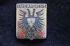 Escadron  de Chasse 1/12 CAMBRESIS (Fab-Drago-Paris-1960-1970)