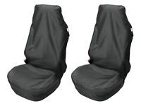 2 x Werkstattschoner Universal Schonbezug Ripstop Nylon passend für FIAT