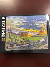 Precious Metal 504 Piece Puzzle