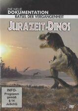 Jurazeit-Dinos - DVD, Die neue Dokumentation: Rätsel der Vergangenheit