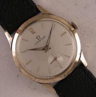 Vintage Swiss 1970 Gent's Hi Grade Wrist Watch A+ Fully Serviced