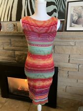 RALPH LAUREN womens XXS body con stretch dress NWOT