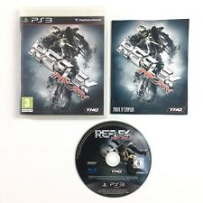 Mx Vs Atv Reflex PS3 / Jeu Sur Playstation 3 Complet