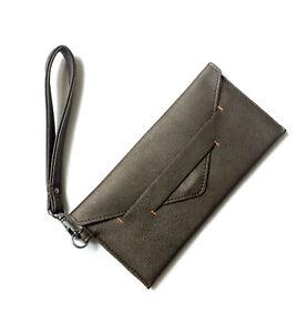 Cash Envelope Wallet   Minimalist Wallet for Women   ETSY BESTSELLER!